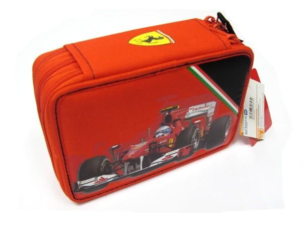 Astucci tutto il corredo scolastico a prezzi mai visti for Ferrari cerniere