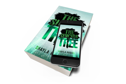 Get your copy of The Suicide Tree!