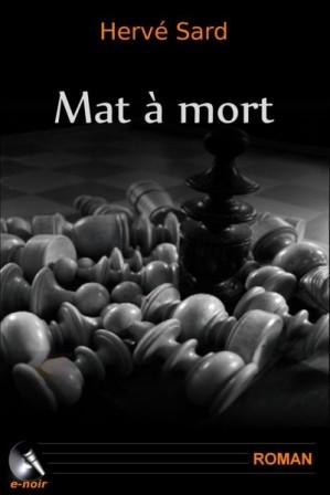 Un polar sur fond de jeu d'échecs
