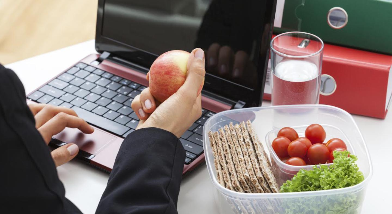 питание в офис - недорого