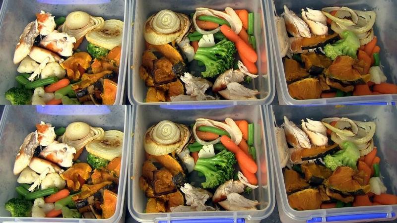 организация питания для рабочих