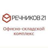 """ОСК """"Речников, 21"""""""