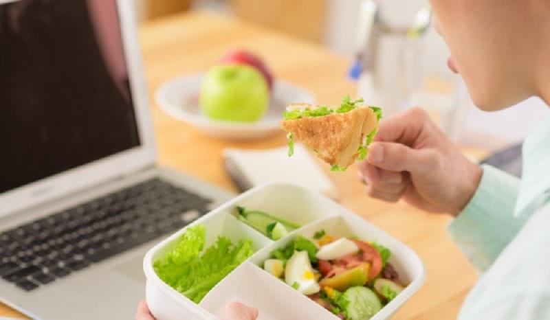 доставка обедов в офис