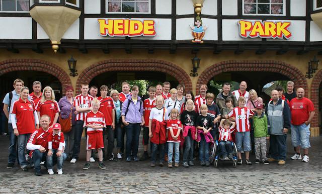 Heide-Bayern im Heide Park