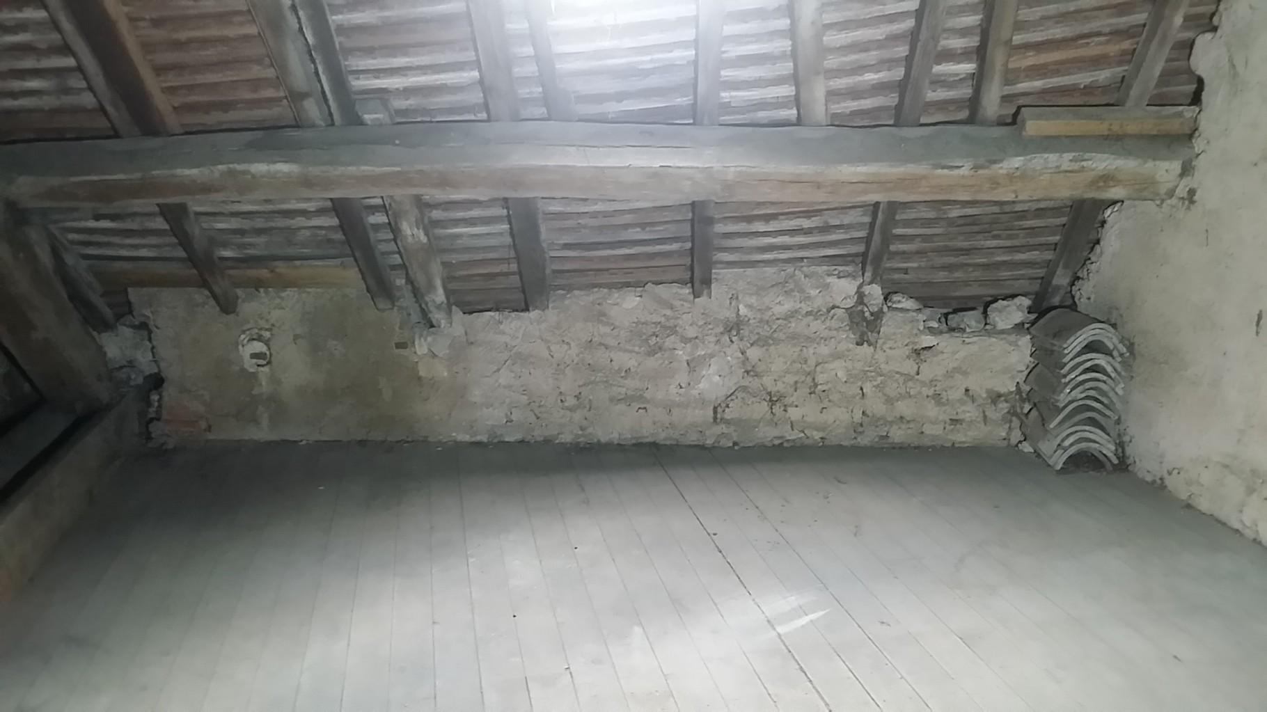AHLEN clément, entreprise de débarras. Maison + grenier à Rioz, Haute saône (70)