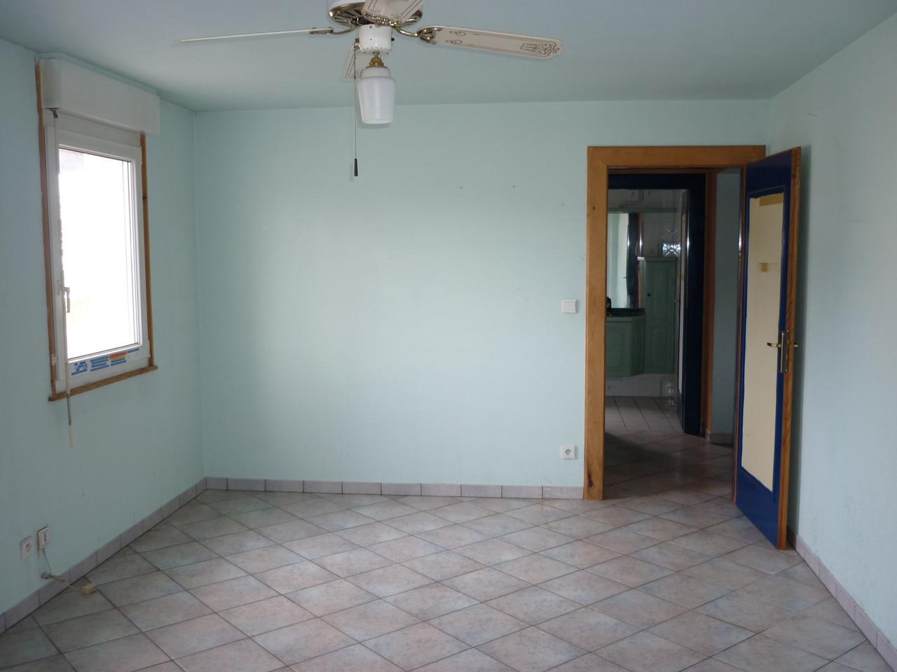 débarras d'une maison à Villers le lac, doubs, 25, APRÈS INTERVENTION....... entreprise de déblaiement-débarras AHLEN