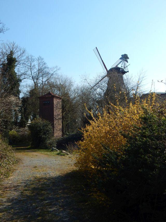 Mühle Himmelpforten