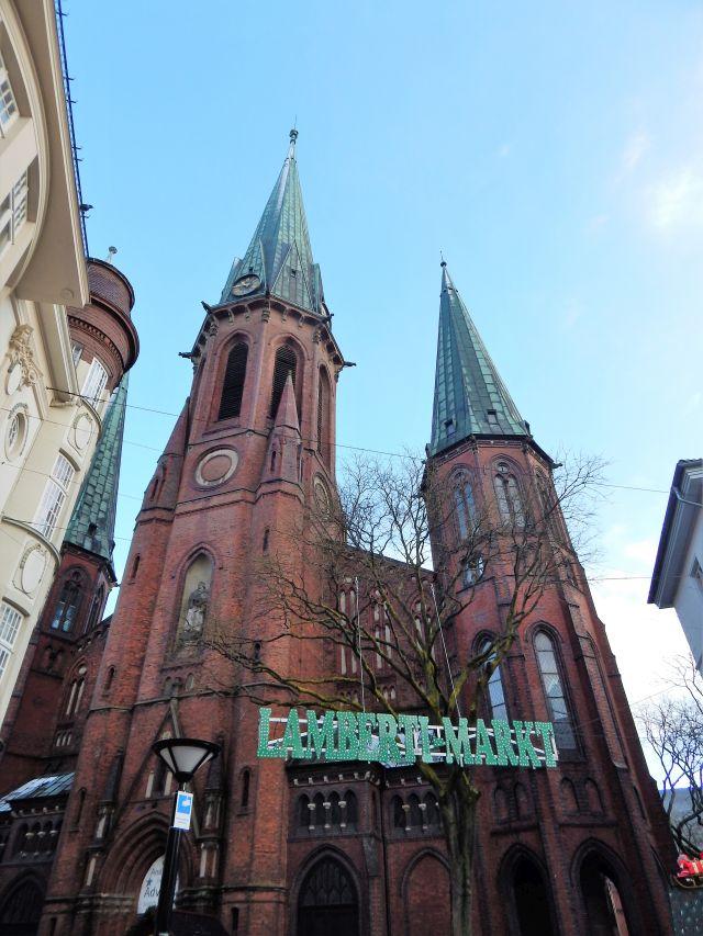 Lambertikirche Oldenburg