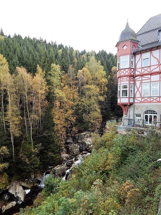 Gasthaus zur Steinernen Renne