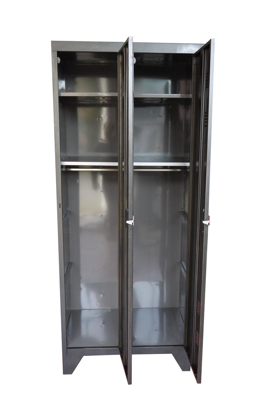 Armoire industrielle atelier vintage mobilier industriel lyon - Livre mobilier industriel ...