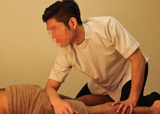 (※画像は写真撮影のためにバスタオルとなっておりますが実際は全裸でのご対応となります。)