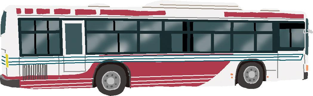 乗りもの バス 高速バス 観光バス