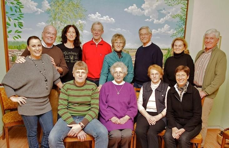 Unser Autoren-Team