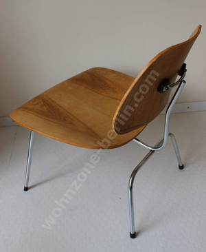 LCM Lounge Chair