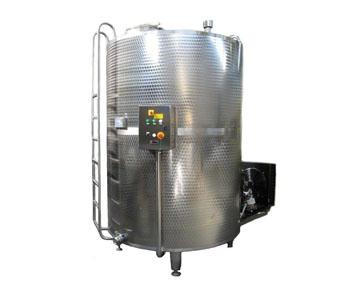 Serbatoio Refrigerante