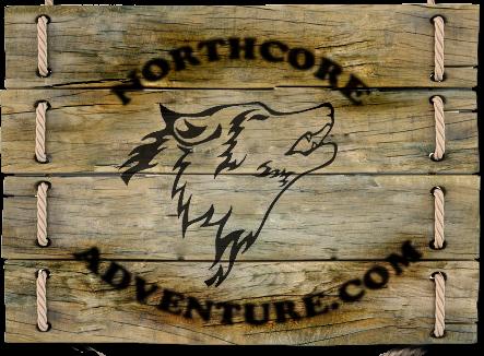 Northcore Adventure, Abenteuer am Polakreis, Ferien in Schweden, Jugendcamps, Sport, Ausflüge
