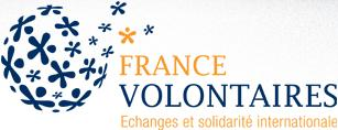 Logo de France Volontaires