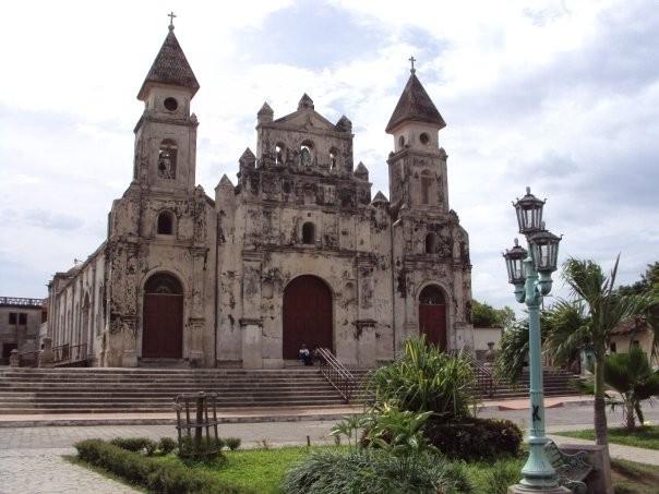Church la Guadalupe