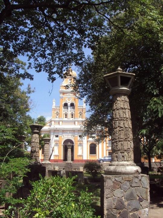 Church Xaltevea