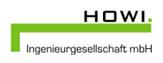 Logo der Firma Howi