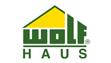 Logo der Firma Wolf-Haus