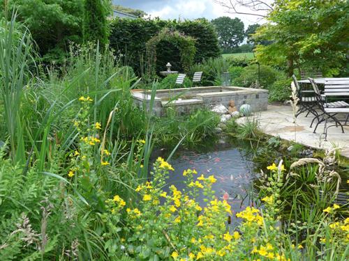 Sie möchten Ihren Garten renovieren? Oder ihn ganz neu planen und ...