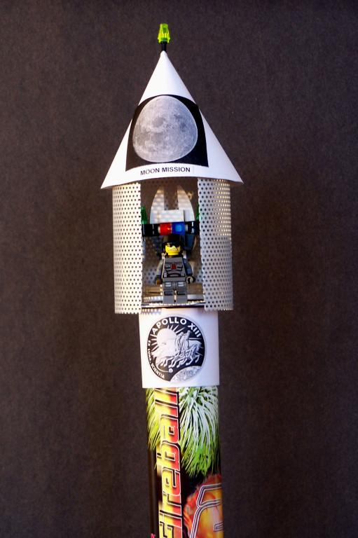 """""""Apollo 13"""" von Lars"""