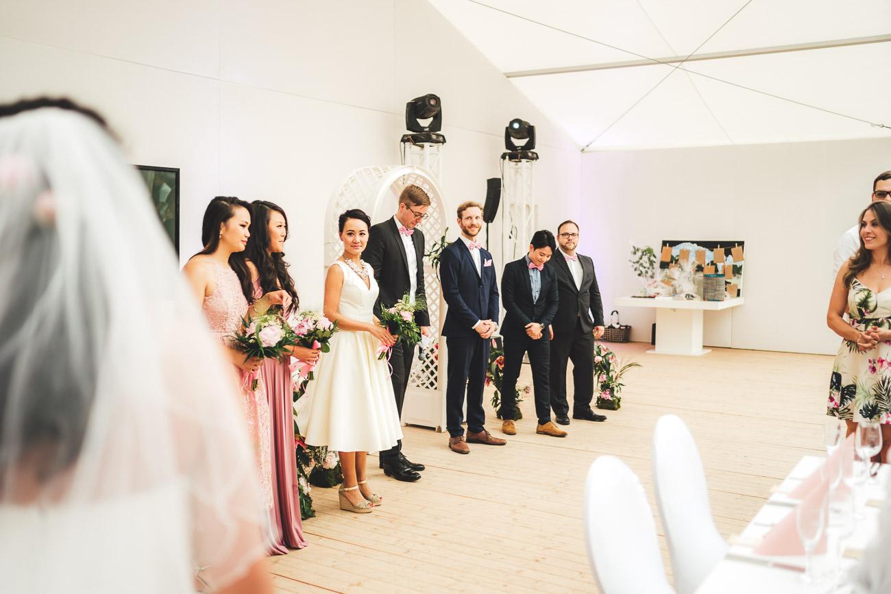 Hochzeit Chamäleon Beach Flörsheim
