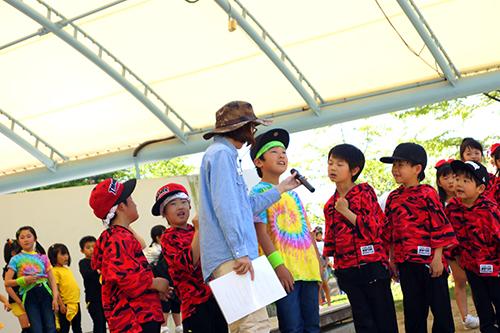 ぼたん祭  (光市 冠山総合公園)  2018