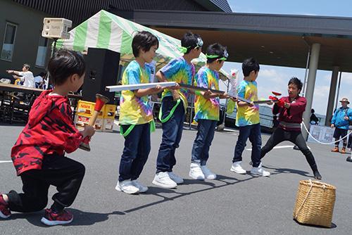 笠戸島まつり  (下松市)  2018