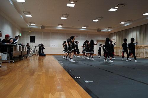 第6回 KRY DANCE EVOLUTION in スターピア 予選