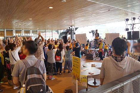 ヤングマン (徳山駅前図書館) 2018