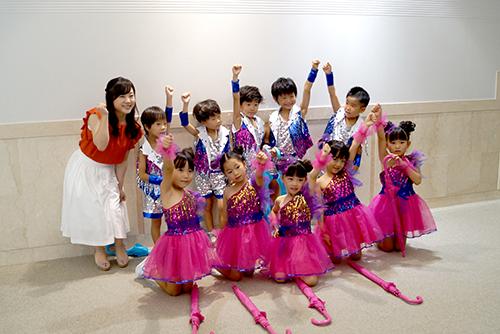 ディズニー・ライブ!ミッキーのフォーエバーマジック !! 山口公演