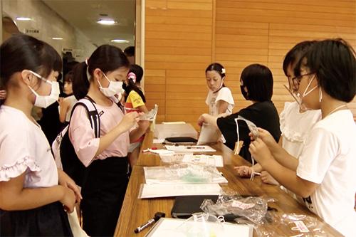 20.9.26 「手話ダンス」 育成・発信事業 (光市地域づくり支援センター)