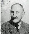 Gründerhauptmann Perdacher Josef