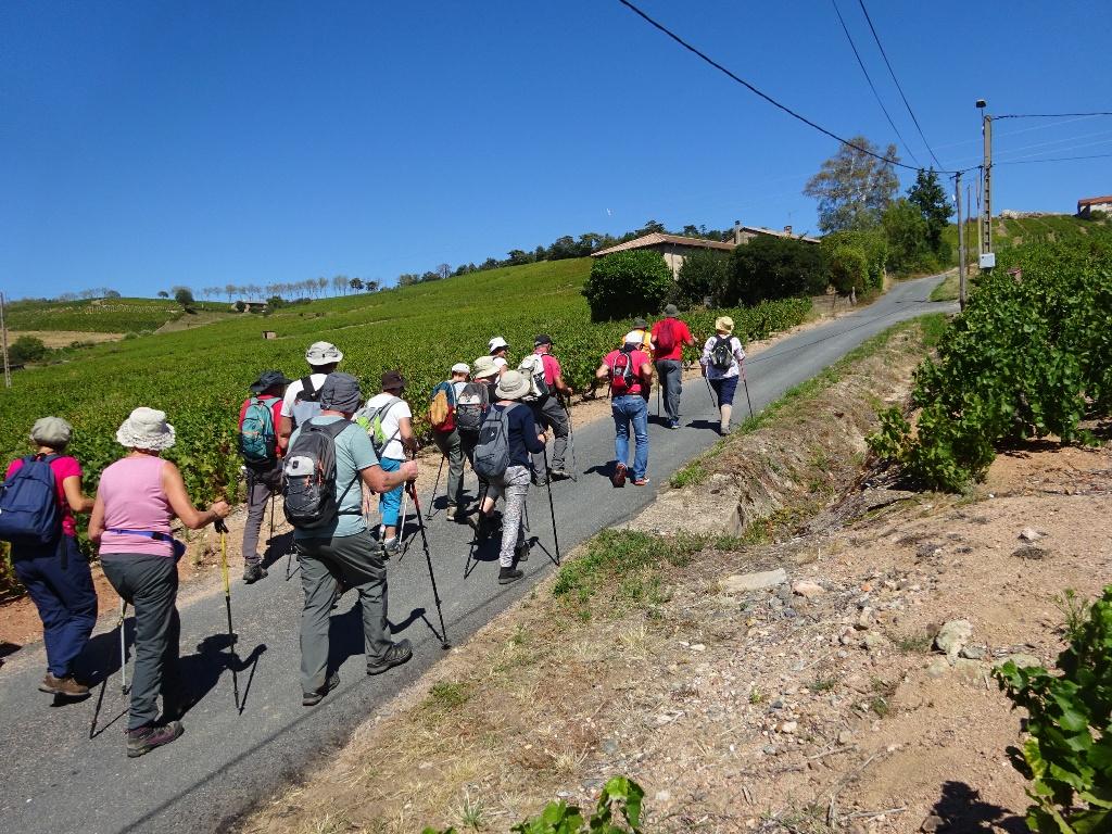 Groupe des 7 km