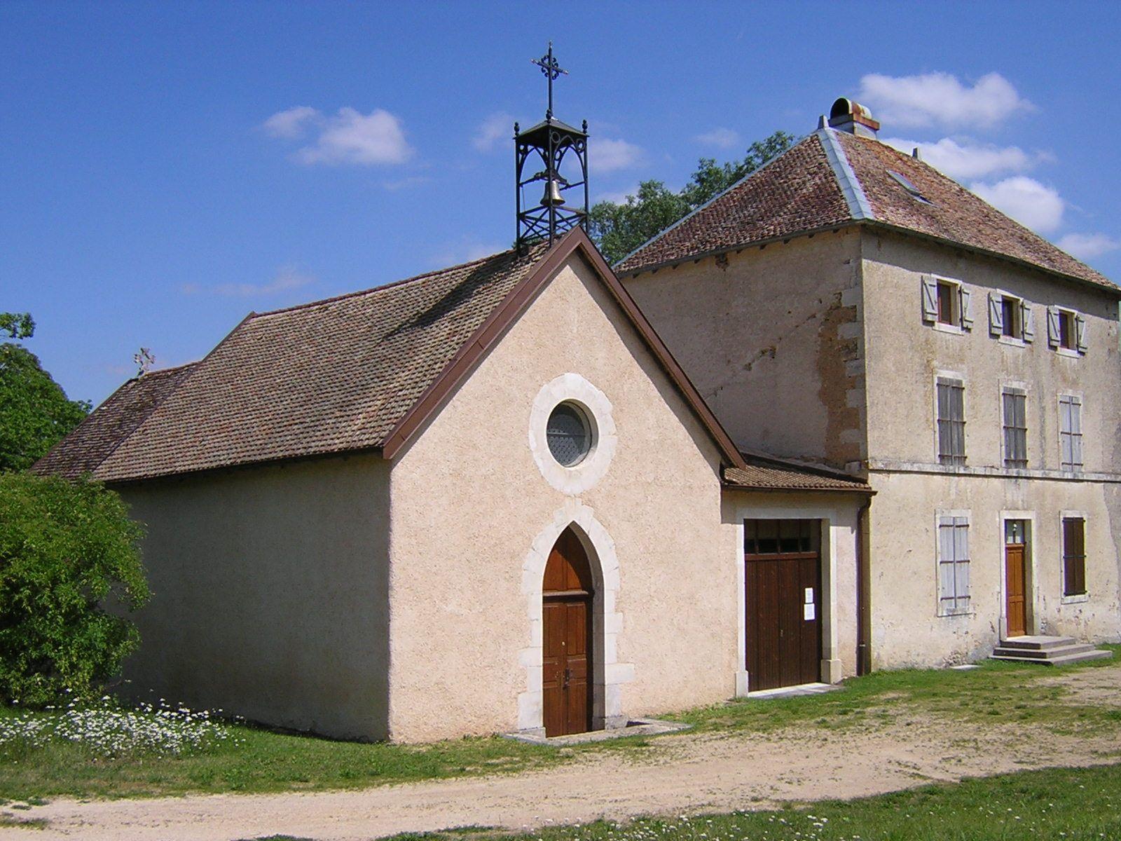 La Chapelle de Bermont