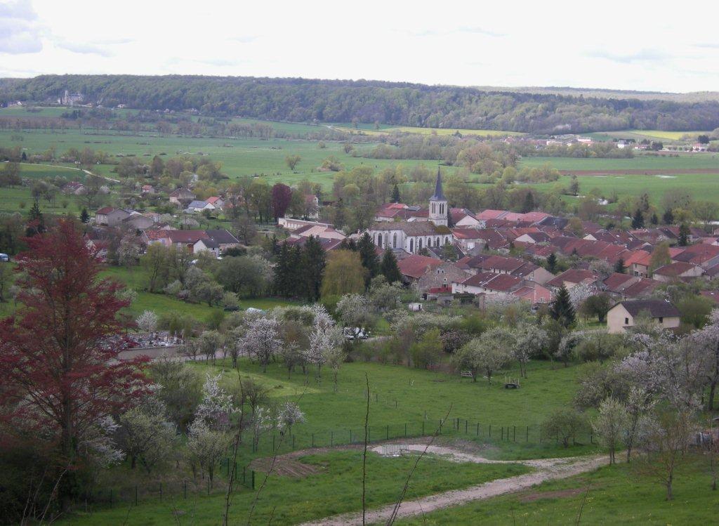 Maxey-sur-Meuse