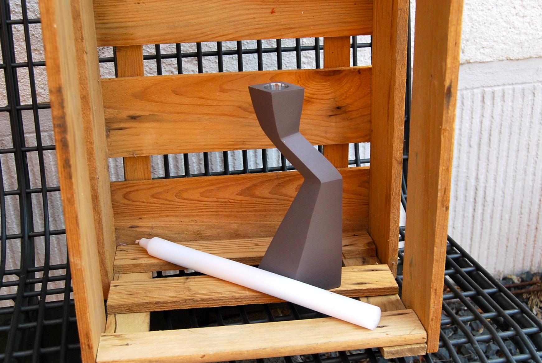Windlichtaufsatz teelichtaufsatz glasaufsatz für kerzenhalter