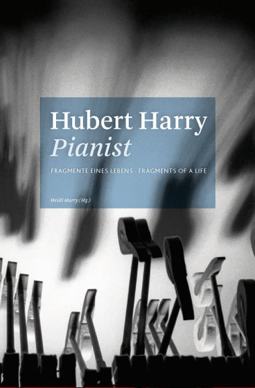 Hubert Harry Pianist Luzern