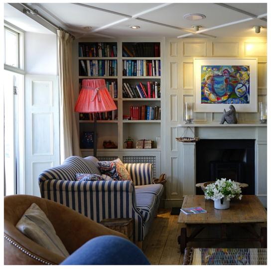 Harmonische Wohnraumgestaltung