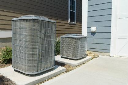 Central Air DJs Heating and Air Boone