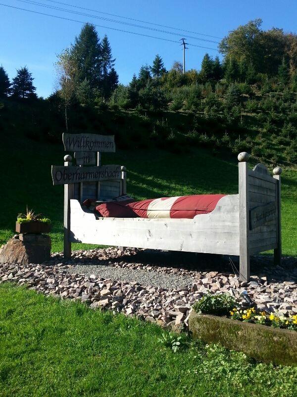 Schwarzwald Tour am 19.10.2014 Oberhamersbach
