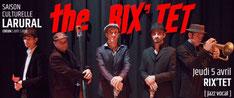 The Rix'tet