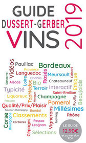 Guide Dussert Gerber vins 2019, Château du Payre