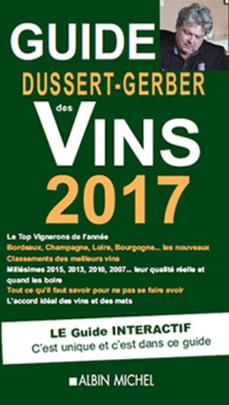 Guide Dussert Gerber des vins 2017, Château du Payre