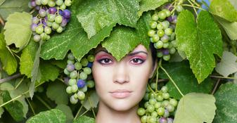 Portrait de vigneronne sur le blog Avenue des vins