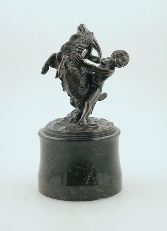 Bronzefiguren Bewertung, Schätzung & Ankauf