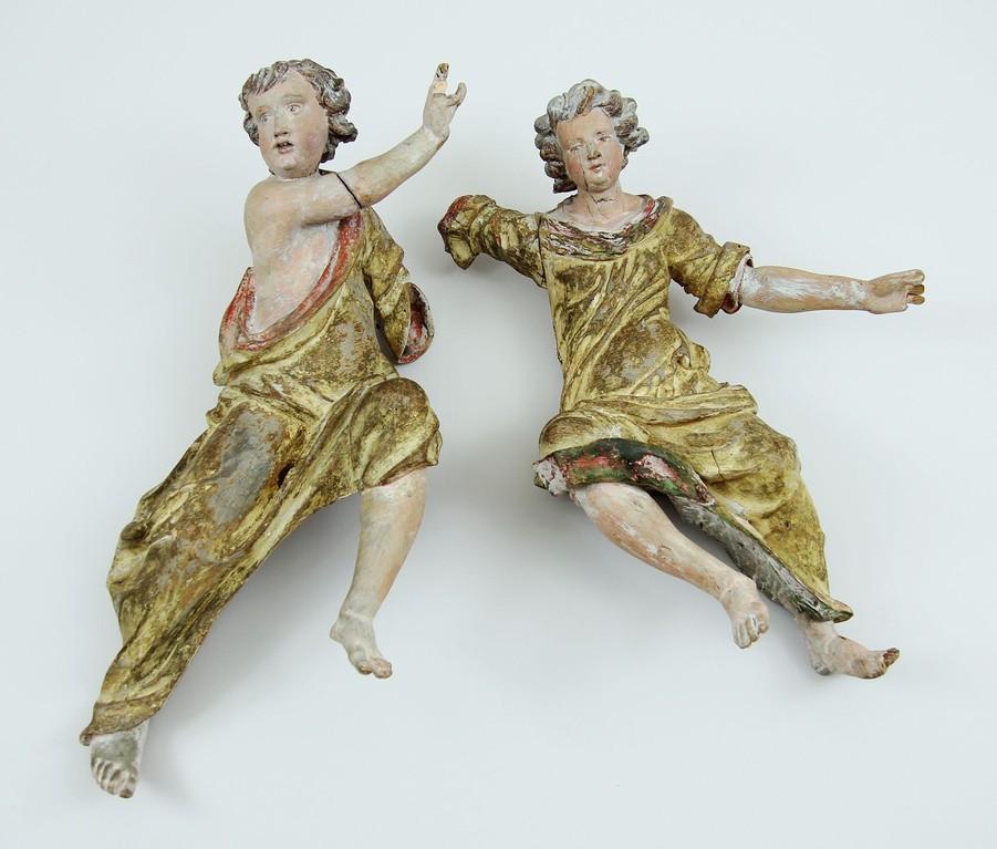 Heiligenfiguren Ankauf, Verkauf & Versteigerung
