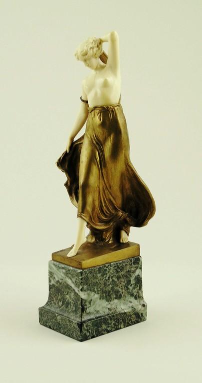 Bronzefiguren - Ankauf, Verkauf & Versteigerung